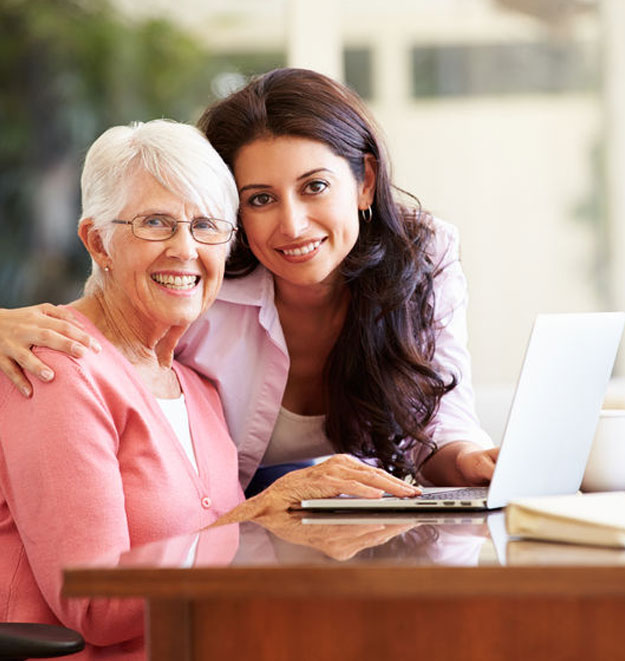 Most Secure Senior Dating Online Service In London