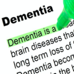 10 Signs of Early Dementia