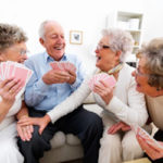Helping Seniors with Social Interaction
