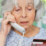 The Impact of Fraudulent Scams on Seniors