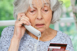 Impact of Fraudulent Scams on Seniors