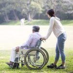 The Rewards of Caregiving