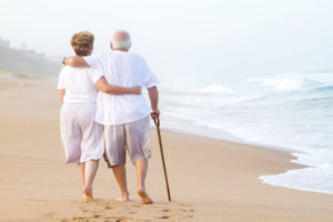 Summer Safety Tips for Elderly