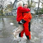 Caring for the Elderly and Ill When a Storm is Coming