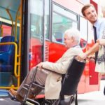 The Need for Transportation for the Elderly